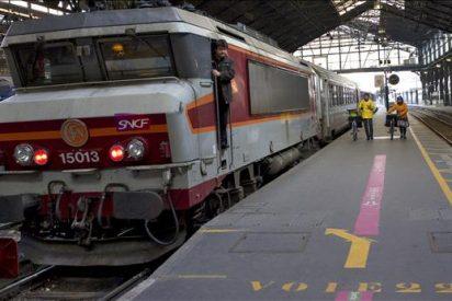 Poca incidencia en los transportes en la jornada de huelga general en Francia