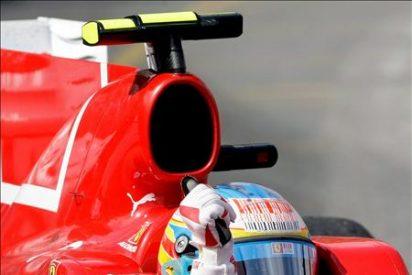 Alonso busca en Turquía poner fin a la tiranía de Red Bull y el liderato del Mundial
