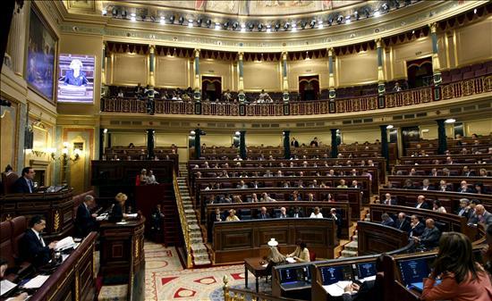 El Gobierno saca adelante las medidas de recorte por tan solo un voto