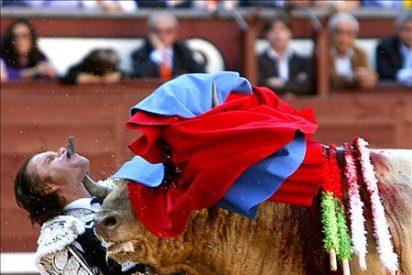 El torero Julio Aparicio, en la UCI por retroceso en su estado, podría ir otra vez al quirófano