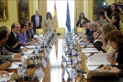 Educación aportará 510 millones de euros a catorce programas de cooperación autonómica