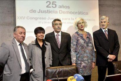 Jueces para la Democracia reivindica el valor de la independencia judicial ante las presiones