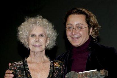 Vittorio y Lucchino homenajean a la Duquesa de Alba vistiendo a bailaores de la obra Cayetana