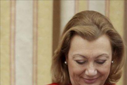 """El deseo de Camps de proclamarse candidato en julio """"queda en el aire"""", según el PP"""