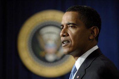 """Obama insiste en que British Petroleum es responsable por el """"espantoso"""" derrame"""