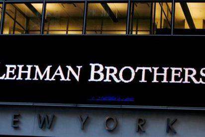 Lehman Brothers demanda a JP Morgan al considerarlo responsable de su quiebra