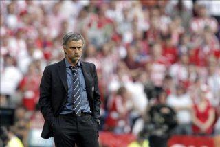 Mourinho querría a los ingleses Gerrard, Lampard y Cole para el Real Madrid