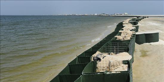 El derrame en el Golfo podría costar 4.300 millones de dólares, según el BBVA