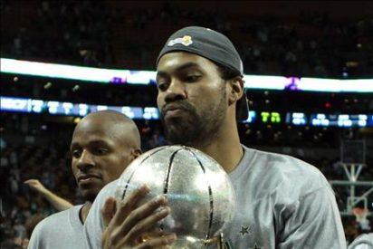 96-84. Los Celtics son los nuevos campeones de la Conferencia Este