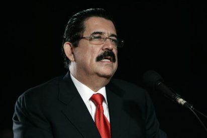 Zelaya dice que analizará la propuesta de Porfirio Lobo de traerlo a Honduras