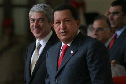 Chávez y Sócrates amplían la cooperación con 19 nuevos convenios