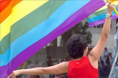 """Movimiento homosexual peruano recuerda a las víctimas de """"crímenes de odio"""""""