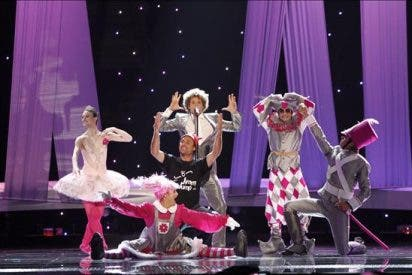 La alemana Lena gana el Festival de Eurovisión, con Diges en el puesto 15