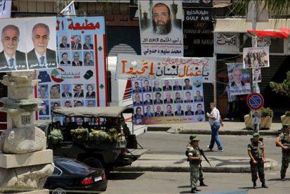 Líbano celebra la cuarta y última fase de las elecciones municipales