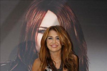 """Miley Cyrus presenta en Madrid su tercer disco con el que asegura haber """"madurado"""""""