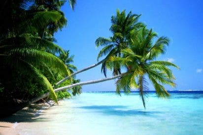 Descubren unas islas del tamaño de Alemania sumergidas en el Caribe