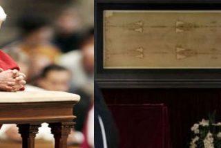 """""""Estoy aquí como sucesor de Pedro y llevo en mi corazón a toda la Iglesia"""""""