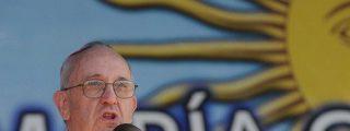 Bergoglio pidió otra vez auxilio para los pobres en Argentina