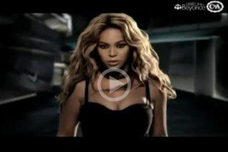 Beyoncé, una ladrona de joyas muy sexy