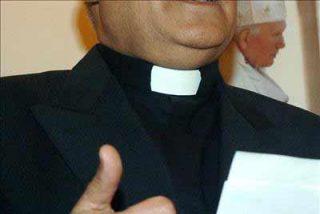 Un falso cura roba en el Vaticano