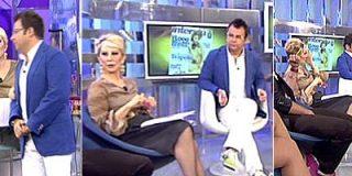 """Belén Esteban: """"Yo tengo el título de Callejera"""""""