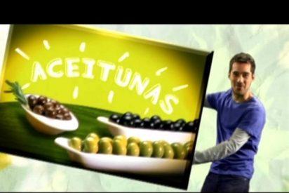 La aceituna española protagoniza su mayor campaña televisiva