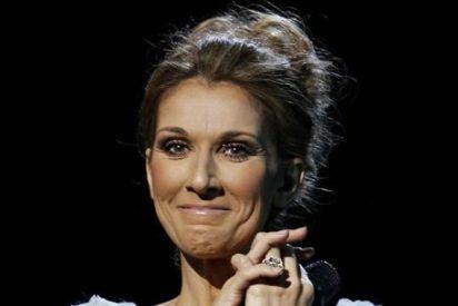 Celine Dion desesperada por un segundo embarazo