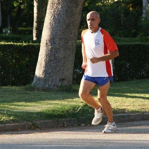 El ejercicio en la juventud garantiza huesos más fuertes