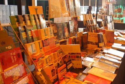 La literatura nórdica y la preocupación por las ventas, protagonistas de la 69 Feria del Libro de Madrid