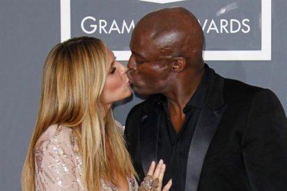 Heidi Klum: 'Mi marido es súper sexy'