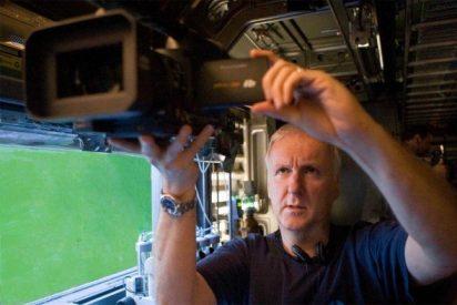 James Cameron insta a producir contenidos 3D para TV