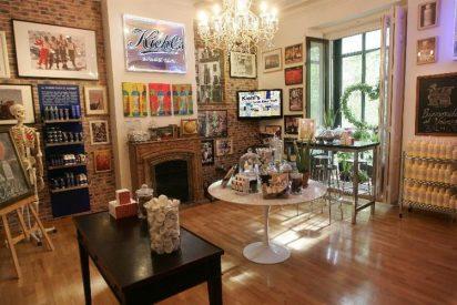 Kiehls since 1851 presenta su pop up store en Casa Décor