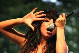 Lady Gaga, ladrona de ropa interior