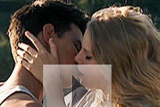 Lucha por el mejor beso de Hollywood