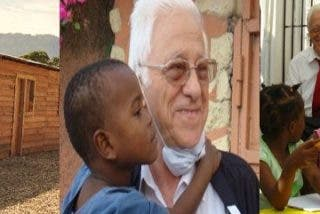 Mensajeros de la Paz entrega varias viviendas a damnificados e inaugura un Centro de Día para personas mayores en Haití