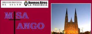 Misa Tango en la catedral de La Plata