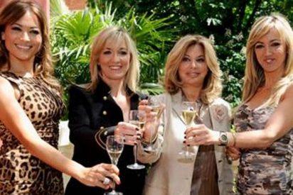 Mujeres Ricas, el estreno con más audiencia de laSexta