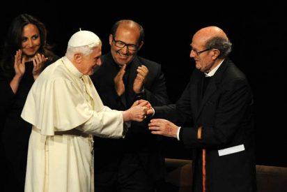 """Papa: """"La Iglesia tiene que aprender a estar en el mundo"""""""