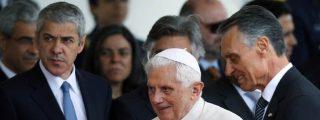 Portugal aprueba el matrimonio gay tres días después de la visita del Papa