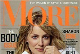 Sharon Stone: 'Mi vida amorosa es como el desierto de Mojave'