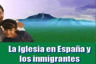 """Rouco pide que los inmigrantes no sean tratados como """"un factor de producción"""""""