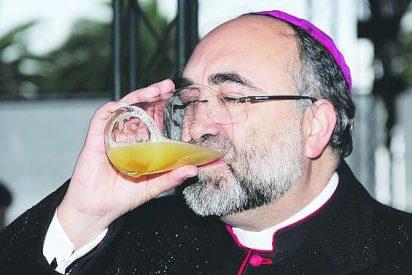 El arzobispo de Oviedo, mileurista