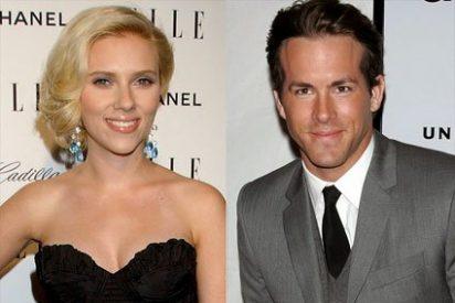 El matrimonio de Scarlett Johansson en la cuerda floja
