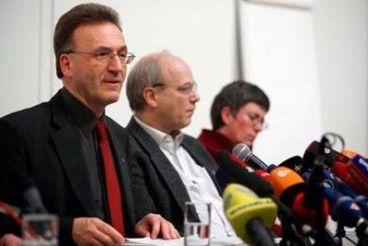 Los jesuitas alemanes admiten haber ocultado sistemáticamente abusos de menores