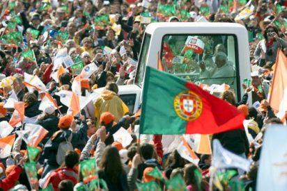 El Papa se despide de Portugal con una misa al aire libre en Oporto