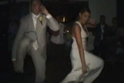 Los diez mejores bailes en una boda subidos a YouTube