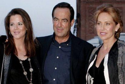 Bono concedió 120.000 euros a una constructora de Rafael Santamaría