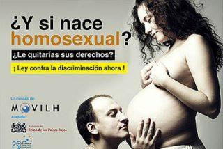 ¿Y si nace homosexual?
