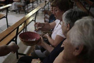 Condenan a dos jóvenes a cuatro años de prisión por robar 30 euros del cepillo de una iglesia
