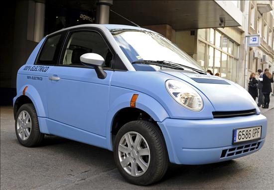 NH amplía su red de puntos de recarga para coches eléctricos en cinco países europeos